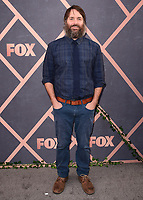 LOS ANGELES - SEPTEMBER 25:  Will Forte at the Fox Fall Party at the Catch LA on September 25, 2017 in Los Angeles, California. (Photo by Scott Kirkland/Fox/PictureGroup)