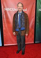 11 January 2020 - Pasadena, California - Michael O'Neill. NBCUniversal Winter Press Tour 2020 held at Langham Huntington Hotel. Photo Credit: Birdie Thompson/AdMedia