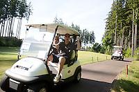 Washington State Dental Association, Golf Tournament at Redmond Ridge to benefit WOHF (Washington Oral Health Foundation)