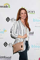LOS ANGELES - JUN 1:  Amy Davidson at the 2nd Annual Bloom Summit at the Beverly Hilton Hotel on June 1, 2019 in Beverly Hills, CA