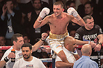 Evgeny Gradovich V Lee Selby - IBF Featherweight World Championship