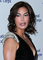 BEVERLY HILLS, CA, USA - OCTOBER 23: Teri Hatcher arrives at the 2014 International Medical Corps' Annual Awards Dinner Ceremony held at the Beverly Wilshire Four Seasons Hotel on October 23, 2014 in Beverly Hills, California, United States. (Photo by Xavier Collin/Celebrity Monitor)