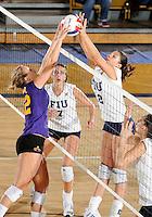 FIU Volleyball v. Albany (9/11/09)