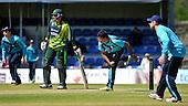 Scotland V Pakistan ODI - May 2013