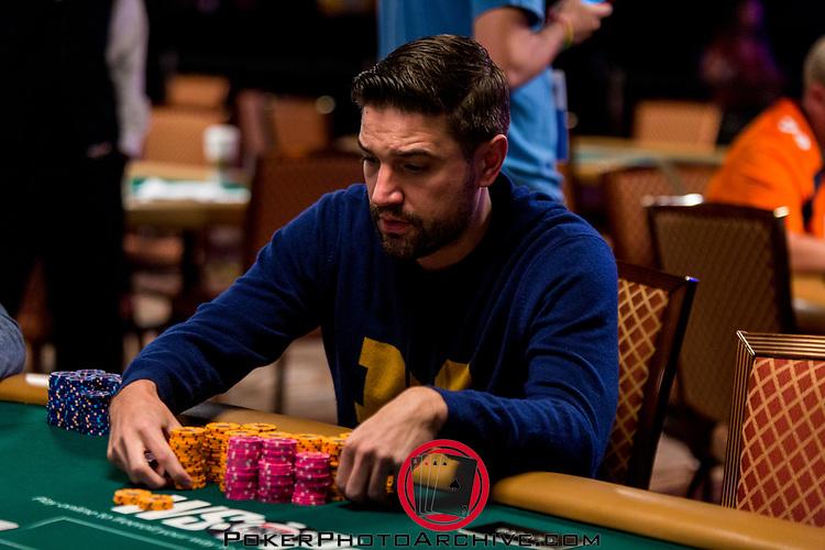 Christopher Sensoli