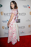 05 January 2019 - Los Angeles, California - Caitriona Balfe. the BAFTA Los Angeles Tea Party held at the Four Seasons Hotel Los Angeles.          <br /> CAP/ADM<br /> ©ADM/Capital Pictures