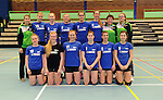 2016-01-30 / Volleybal / Seizoen 2015-2016 / Dames 2 VC Olen - Retie / svbo / Dames 2 Retie<br /> <br /> Foto: Mpics.be