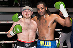 Dalton Miller vs Lewis Van Poetsch 4x3 - Middleweight Contest