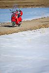 My Vespa Adventures. Photo Credit: Sergei Belski