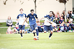 16mSOC Blue and White 229<br /> <br /> 16mSOC Blue and White<br /> <br /> May 6, 2016<br /> <br /> Photography by Aaron Cornia/BYU<br /> <br /> Copyright BYU Photo 2016<br /> All Rights Reserved<br /> photo@byu.edu  <br /> (801)422-7322