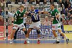 Handball 1.Bundesliga Herren 2009/2010, FrischAuf Goeppingen - TV Grosswallstadt
