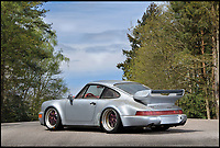 'Unique & untouched' Porsche RSR - Yours for £1.85million.