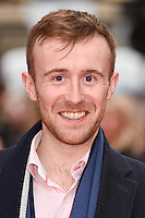John Heffernan<br /> arrives for the &quot;Eye in the Sky&quot; premiere at the Curzon Mayfair Cinema, London<br /> <br /> <br /> &copy;Ash Knotek  D3105 11/04/2016