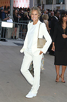 June 04, 2012 Lauren Hutton at the 2012 CFDA Fashion Awards at Alice Tully Hall Lincoln Center in New York City. © RW/MediaPunch Inc. ***NO GERMANY***NO AUSTRIA***