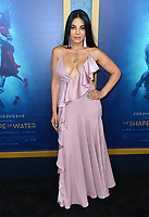 Tilda Del Toro at the Los Angeles premiere of &quot;The Shape of Water&quot; at the Academy of Motion Picture Arts &amp; Sciences, Beverly Hills, USA 15 Nov. 2017<br /> Picture: Paul Smith/Featureflash/SilverHub 0208 004 5359 sales@silverhubmedia.com