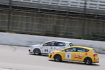 VW Racing Cup : Rockingham : 17/18 July 2010