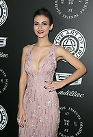SANTA MONICA, CA - JANUARY 6: Victoria Justice at Art of Elysium's 11th Annual HEAVEN Celebration at Barker Hangar in Santa Monica, California on January 6, 2018. <br /> CAP/MPI/FS<br /> &copy;FS/MPI/Capital Pictures