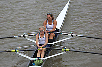 Crew: 501   HEN-TURNELL    Henley Rowing Club    W MasD/E 2x Club <br /> <br /> Pairs Head 2017<br /> <br /> To purchase this photo, or to see pricing information for Prints and Downloads, click the blue 'Add to Cart' button at the top-right of the page.