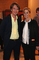 Special guests attend the relaunch of Guest of a Guest and the prelaunch of the Ludlow Hotel in NYC on May 28, 2014