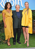 Jim Cummings and guests at the &quot;Christopher Robin&quot; European film premiere, BFI Southbank, Belvedere Road, London, England, UK, on Sunday 05 August 2018.<br /> CAP/CAN<br /> &copy;CAN/Capital Pictures