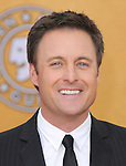 Chris Harrison at the 17th Screen Actors Guild Awards held at The Shrine Auditorium in Los Angeles, California on January 30,2011                                                                               © 2010 DVS/ Hollywood Press Agency