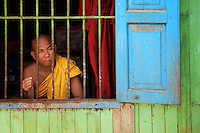 Yangon Streets