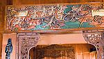 Artwork, Bangkok Bangkok Restaurant, Miami, Florida