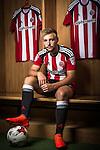 Harry Chapman Sheffield Utd