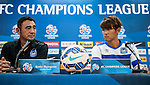 Quarter Finals - AFC Champions League 2015