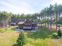 29 Snowshoe Ridge, Chestertown NY - Keir Weimer