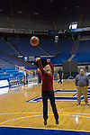 FFP, Rupp Arena, CPA Training