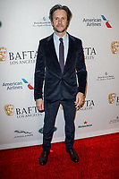 05 January 2019 - Los Angeles, California - Josh Hamilton. the BAFTA Los Angeles Tea Party held at the Four Seasons Hotel Los Angeles. Photo Credit: AdMedia