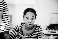 Ulina était assistante sociale à Salvador do Baia. Elle a beaucoup travaillée. Peut-on imaginer, en tant que français, une telle mission dans un pays où les inégalités sociales sont ahurissantes et où la masse des déshérités est plétorique.