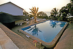 Livingstonia Hotel Pool