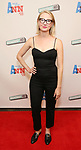 Halley Feiffer attend a Special Broadway HD screening of Holland Taylor's 'Ann' at the the Elinor Bunin Munroe Film Center on June 14, 2018 in New York City.