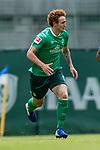 07.07.2019, Parkstadion, Zell am Ziller, AUT, TL Werder Bremen Zell am Ziller / Zillertal Tag 03 - FSP Blitzturnier<br /> <br /> im Bild<br /> Joshua Sargent (Werder Bremen #19), <br /> <br /> im dritten Spiel des Blitzturniers SV Werder Bremen vs Karlsruher SC, <br /> <br /> Foto © nordphoto / Ewert