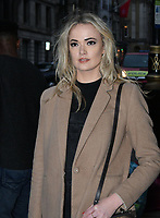 Charli Fisher<br /> Avenue St James VIP Cocktail Party, Mayfair, London, England on April 11, 2018.<br /> CAP/JOR<br /> &copy;JOR/Capital Pictures