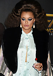 BEVERLY HILLS, CA - NOVEMBER 05: Honoree/Singer Andra Day attends the 21st Annual Hollywood Film Awards at The Beverly Hilton Hotel on November 5, 2017 in Beverly Hills, California.