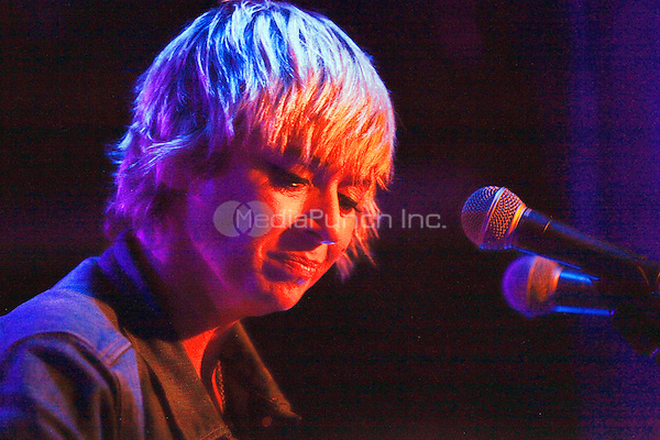PHILADELPHIA, PA - NOVEMBER 16: Cat Power performs at Underground Arts in Philadelphia, Pa on November 16, 2013. Credit: Star Shooter / MediaPunch Inc.