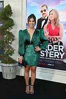 """LOS ANGELES - JUN 10:  Chrissie Fit at the """"Murder Mystery"""" Premiere at the Village Theater on June 10, 2019 in Westwood, CA"""