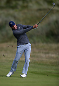 2017 The 146th Open Golf Championship Royal Birkdale 1st Practise Jul 16th