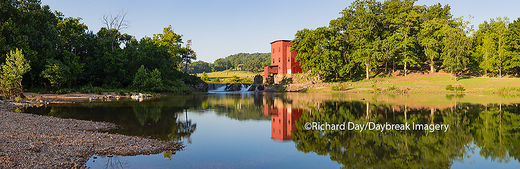 65095-02103 Dillard Mill at Dillard Mill State Historic Site, Dillard, MO