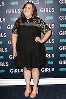www.acepixs.com<br /> <br /> February 2 2017, New York City<br /> <br /> Aidy Bryant arriving at the the New York premiere of the sixth and final season of 'Girls' at the Alice Tully Hall, Lincoln Center on February 2, 2017 in New York City.<br /> <br /> By Line: Nancy Rivera/ACE Pictures<br /> <br /> <br /> ACE Pictures Inc<br /> Tel: 6467670430<br /> Email: info@acepixs.com<br /> www.acepixs.com