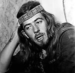 John Mayall 1969<br /> &copy; Chris Walter