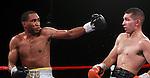 En la noche del viernes 6 de enero en Key West, Florida, cuando Dyah Davis superó a Alfonso López por puntos en un combate a diez asaltos en el peso mediano que dio inicio a la decimoquinta temporada del popular ciclo de boxeo de ESPN.