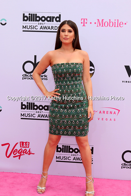 LAS VEGAS - MAY 21:  Symon at the 2017 Billboard Music Awards - Arrivals at the T-Mobile Arena on May 21, 2017 in Las Vegas, NV