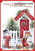 John, CHRISTMAS SYMBOLS, WEIHNACHTEN SYMBOLE, NAVIDAD SÍMBOLOS, paintings+++++,GBHSSXC50-1267A,#XX#