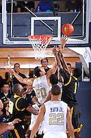 FIU Men's Basketball v. Kennesaw State (12/2/14)