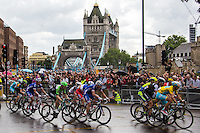 07.07.2014 - Le Tour de France 2014… in London