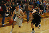 North Bend-Sutherlin Boys Basketball